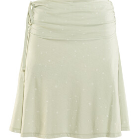 Patagonia Lithia Skirt Dam mica pop: desert sage